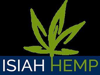 Isiah Hemp logo.png