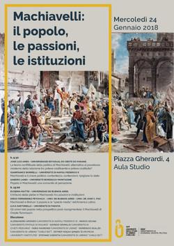 Universidad de Urbino Carlo Bo