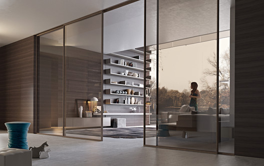 Interior Sliding Doors