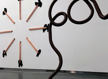 CentroCentro presenta la mayor exposición monográfica de Rosana Antolí, colaboradora de MAH.