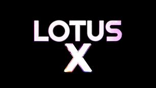 LOTUS X TV