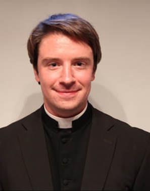 Fr John Waters