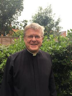Fr Philip Harrop