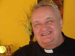 Deacon David Fairbotham