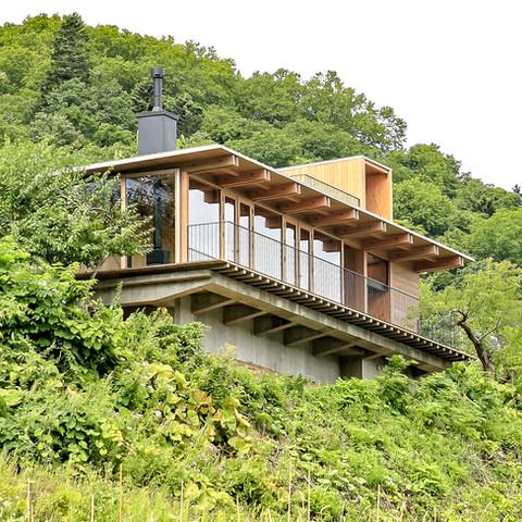定山渓ファームビューハウス