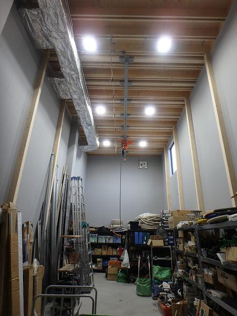 11.5 倉庫の屋根梁とホイスト受け梁の荷重分担.JPG