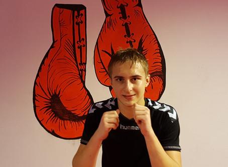 Aksel Køhler til Hancock VBC Box Cup