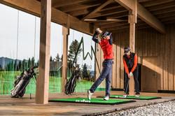 Golfclub in Westendorf