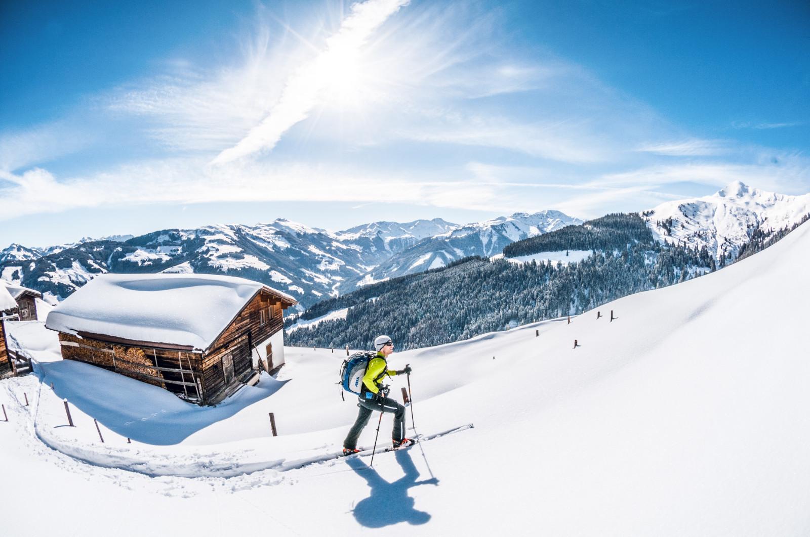 Skitour_mit_Perfekter_Aussicht_auf_die_K