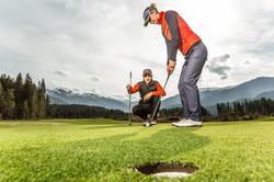 Golfen in Westendorf im Brixental