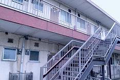 アパート清掃請負 大阪