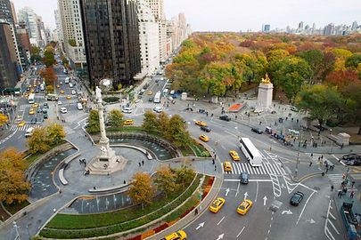 Columbus-Circle-and-Central-Park-decked-