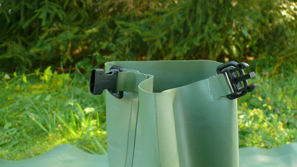 TREEIB irrigation bag heavy duty plastic parts