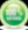 Zahradní zastínění - 100% přírodní produkt
