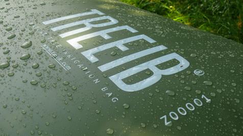 TREEIB irrigation bag GREEN