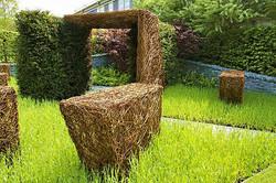 Umělecká díla z vrby