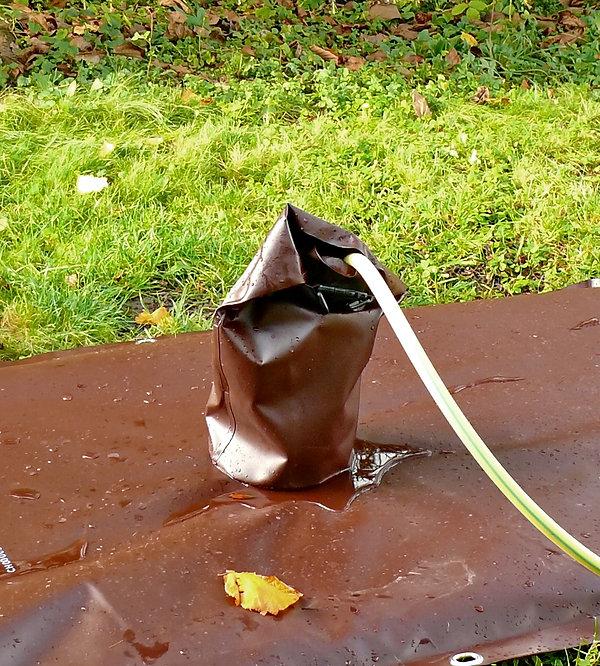 fixing garden hose.JPG