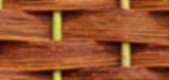 Proutěný plot pletený vzorem šachovnice je oblíbený u klientů s moderními zahradami a všude tam, kde je potřeba kvalitní zastínění od zvídavých pohledů sousedů či kolemjdoucích z ulice. www.naplot.cz