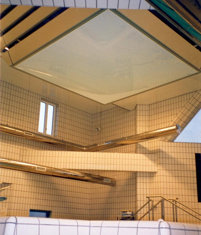Eclairage plafond avec poutres - Eclairage plafond avec poutres ...