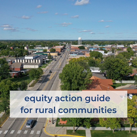 R5DC Launches Equity Action Guide for Rural Communities