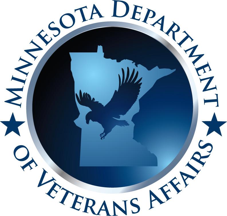 Minnesota Department of Veterans Affairs Logo