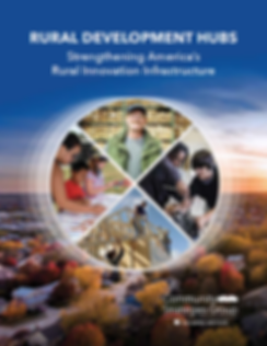 Rural Development Hubs Cover Page.PNG