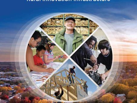 Strengthening America's Rural Innovation Infrastructure