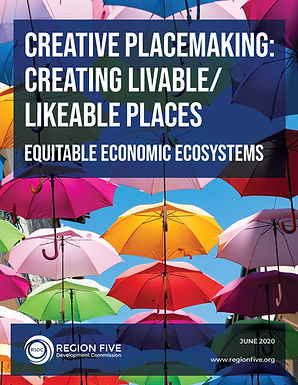 CoverPage_EEE_Creative Placemaking - Cre