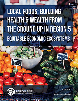 CoverPage_EEE_LocalFoods_Building Health