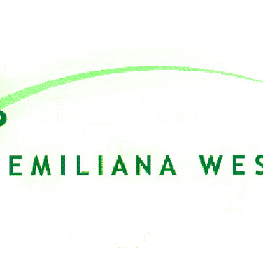 Emiliana West Rom