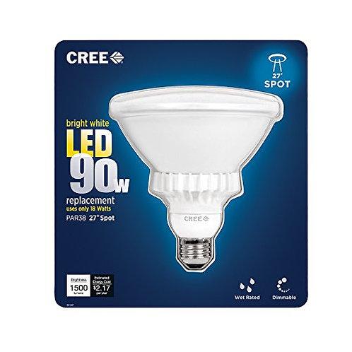Par 38 Light Bulb LED Replacement