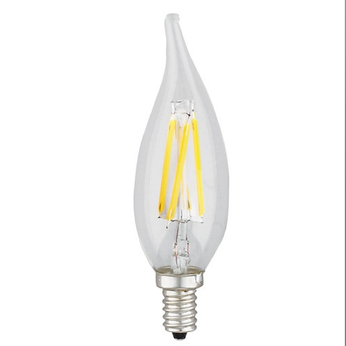 Candelabra Style LED Bulb Replacement