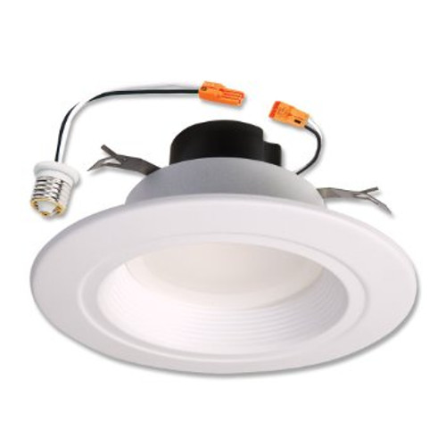 Quality Led High Hat Trim Replaces Existing And Incandescent Reflector Bulb Setups Available For Both 4 Inch 6 Hats