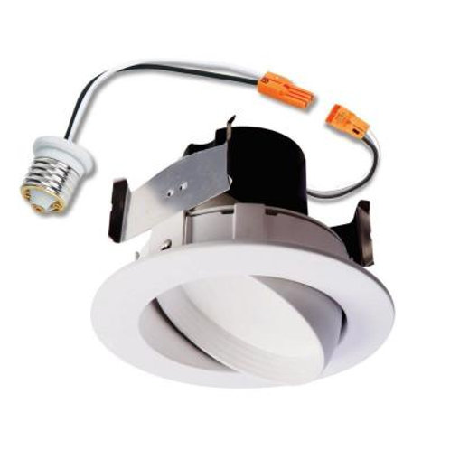 """4"""" Gimble LED High Hat Replacement"""