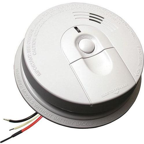 Smoke Detector Upgrade