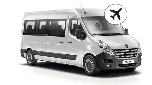 AGT - Van Airport Transfer