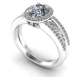 Engagement Rings Florida Estate Jewelry Tampa FL
