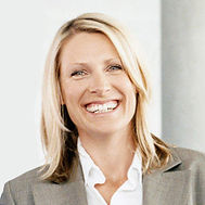 Smiling Business Woman