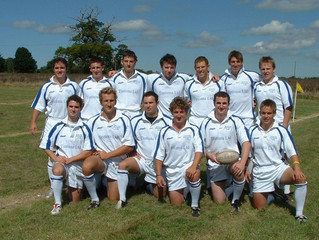 Supporting Rugby Success