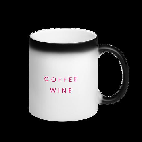 Coffee (Hide Yo' Wine) Mug