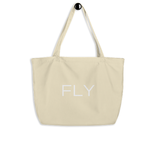 On the Fly Essential Tote