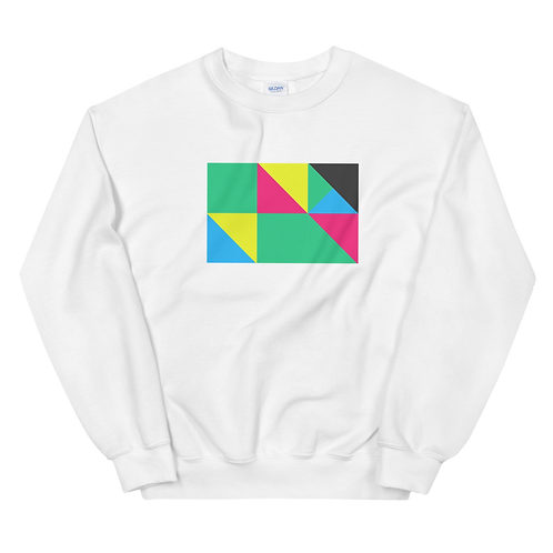 Have Less Do More Sweater