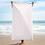 Thumbnail: Flamingo Pattern Towel