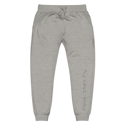 Unisex Fleece Sweatpants | Cotton Heritage M7580