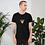 Thumbnail: LGBTQ Rainbow Triangle with Flamingo
