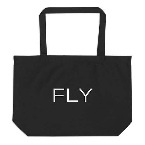 On the Fly Essential Tote Eco-friendly Sling Bag