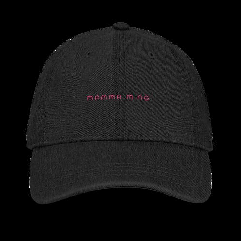 Mamma Mingo Denim Hat