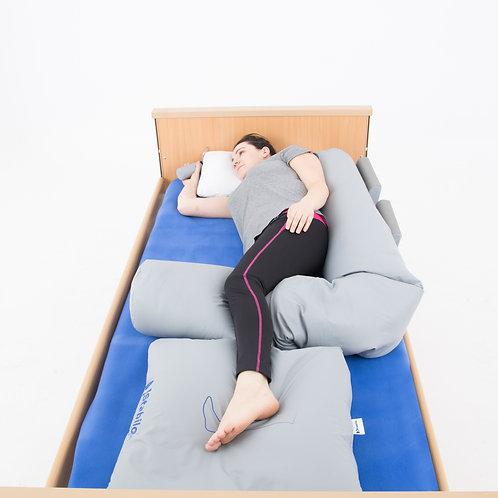 P-SS-14/1 Semi Soft Bolster Pillow