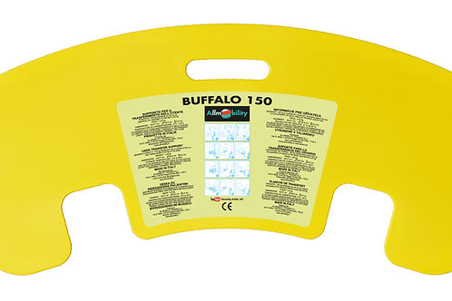Buffallo 150 Transfer Board c/w Grips