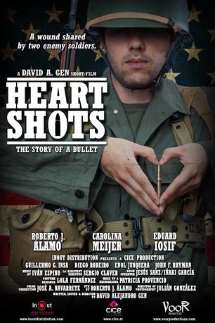 """CICE apuesta por el corto """"Heart Shots"""""""